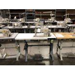 Juki DDL-8500-7 Sewing Machine