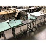 Pfaff Sewing Machine, Needle: 34R NO. 110