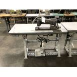 Consew Model 206RB-1 Sewing Machine