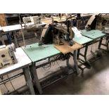 Pfaff Sewing Machine, Needle: 62X45 NO. 140