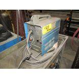 Chicago Electric 98871 90 Amp Flux Wire Welder