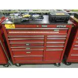 Waterloo 12-Drawer Rolling Toolbox