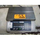 Mettler Toledo BBA462-60ST Digital Lab Scale
