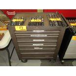 Kennedy 7-Drawer Rolling Tool Box