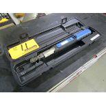 "CDI 2401CI3HA 1/4"" Drive Digital Torque Wrench"