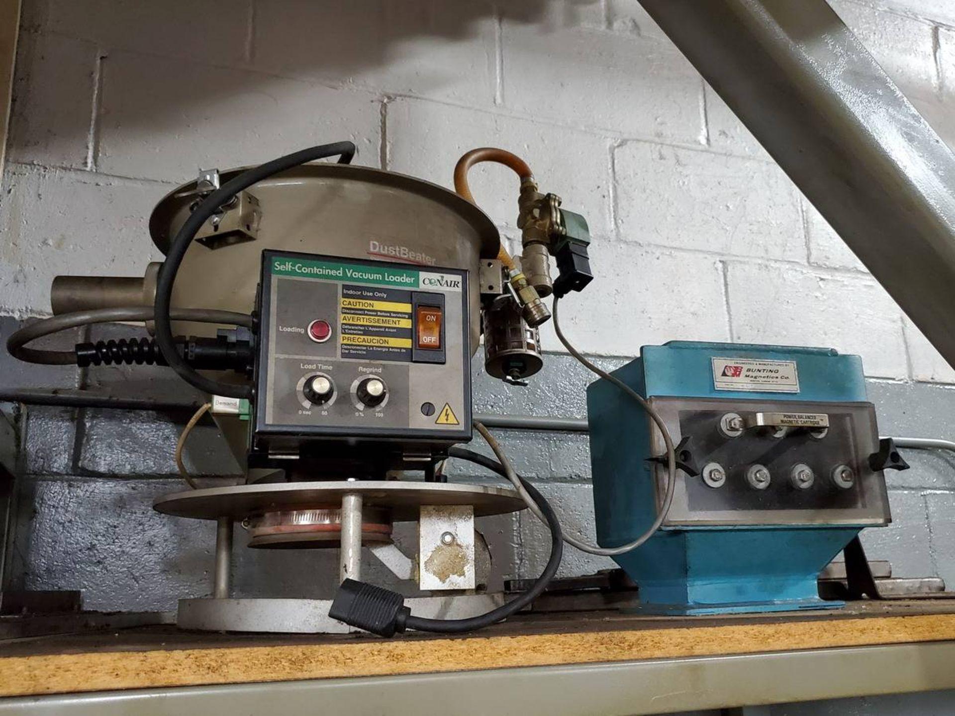 Lot 97 - Conair Hopper Vacuum Loader