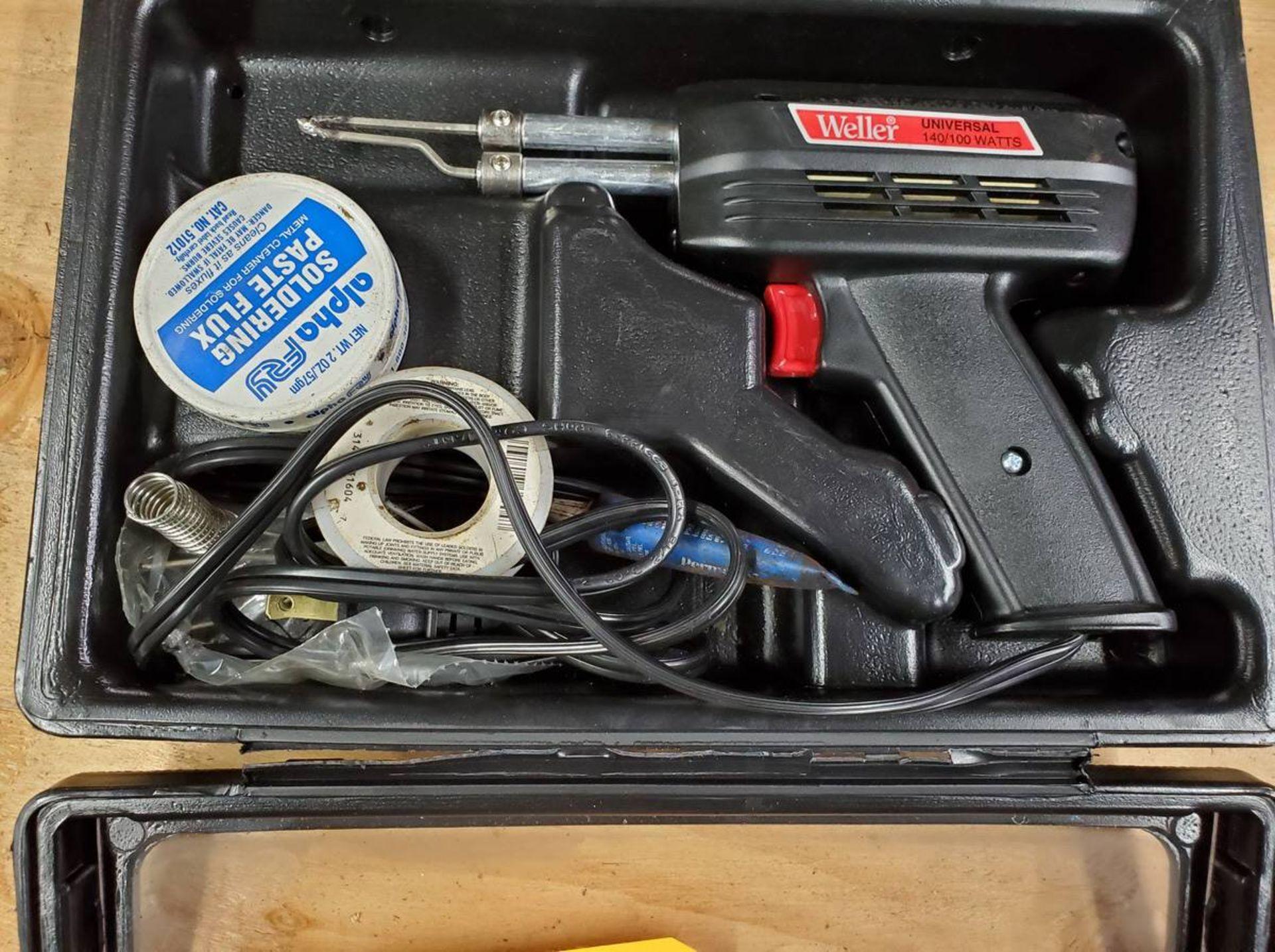 Weller Soldering Gun Kits - Image 2 of 3