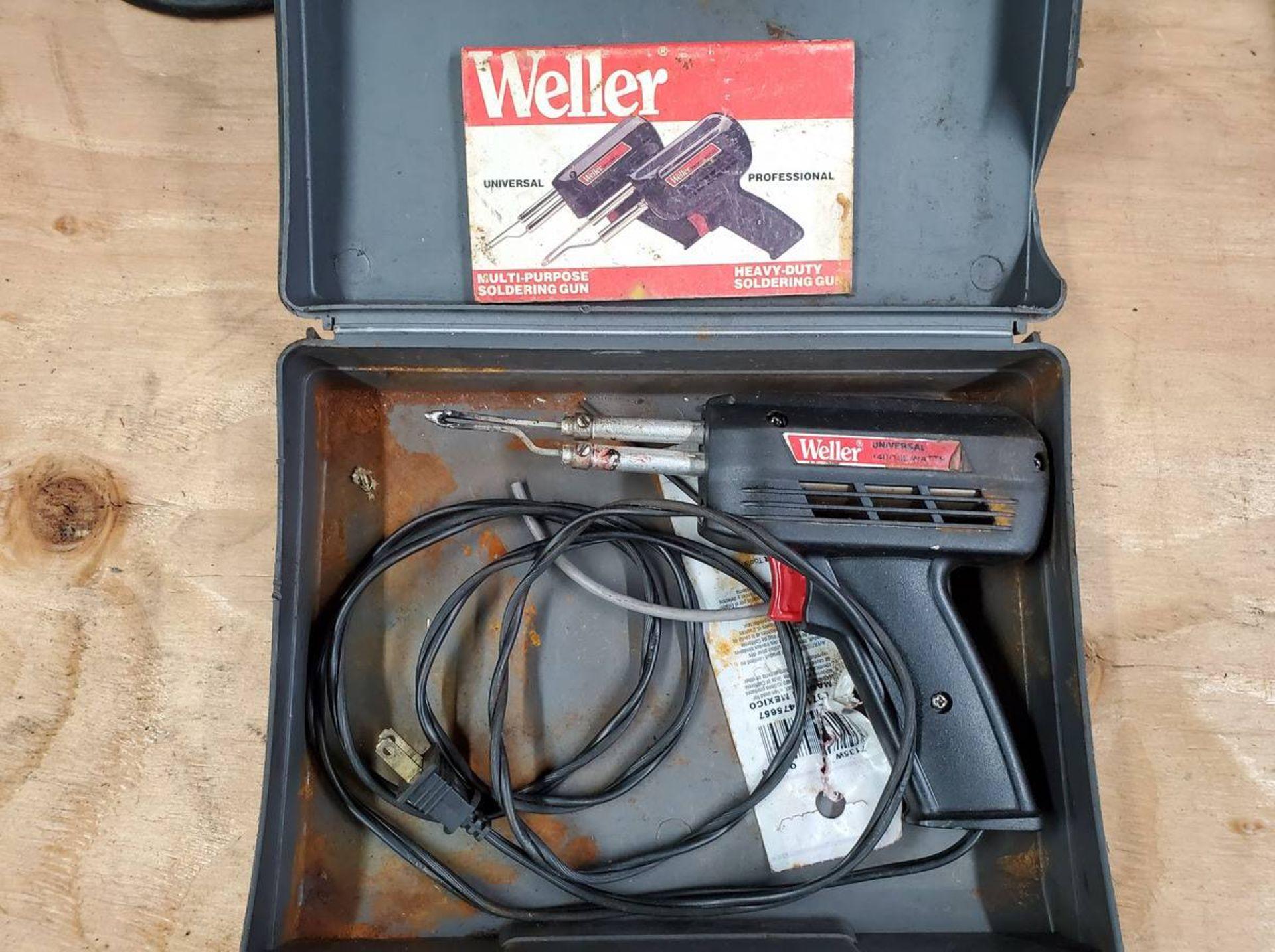 Weller Soldering Gun Kits - Image 3 of 3