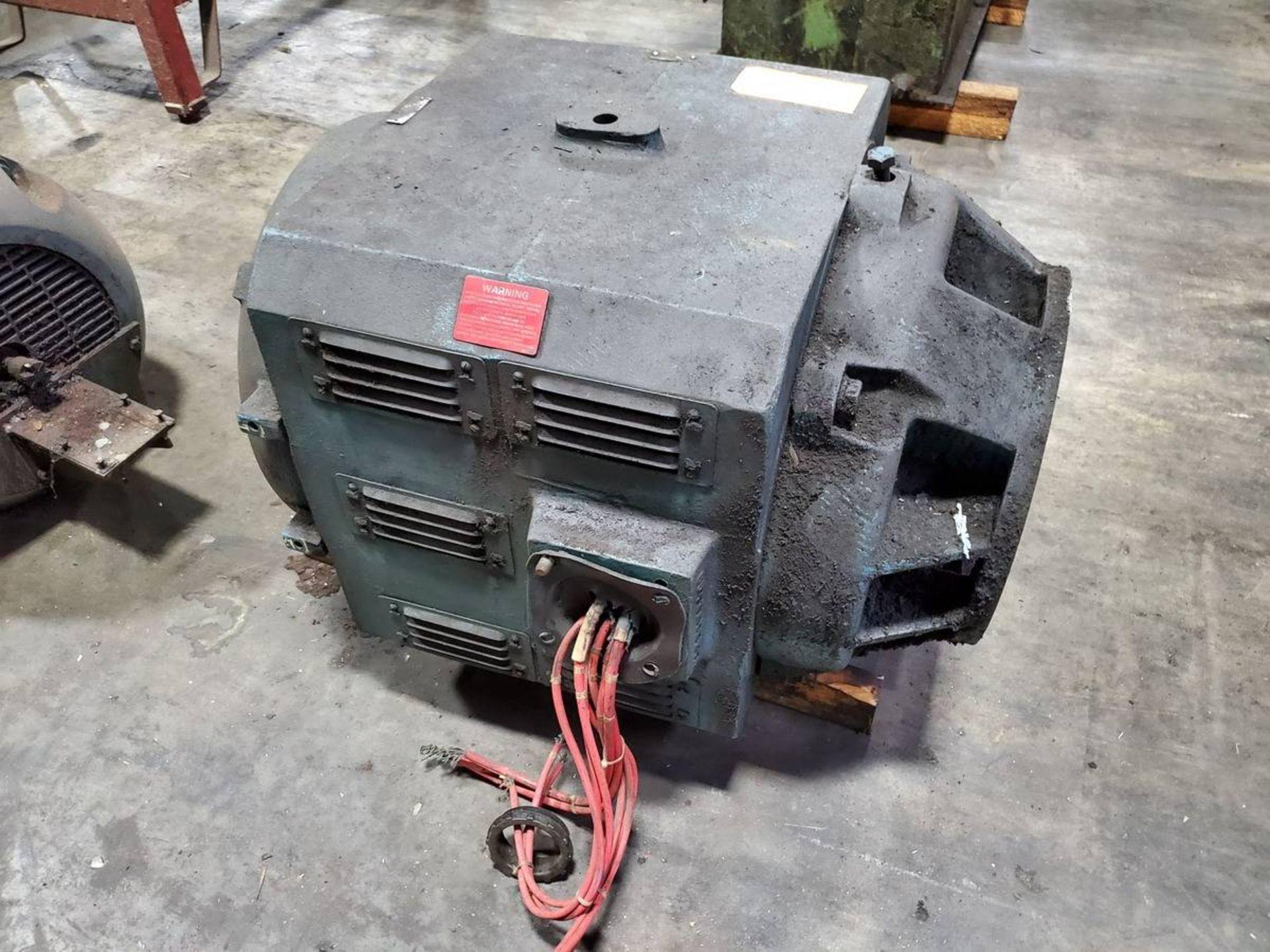 Lot 103 - Reliance Motor