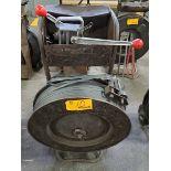 Douglas Banding Cart