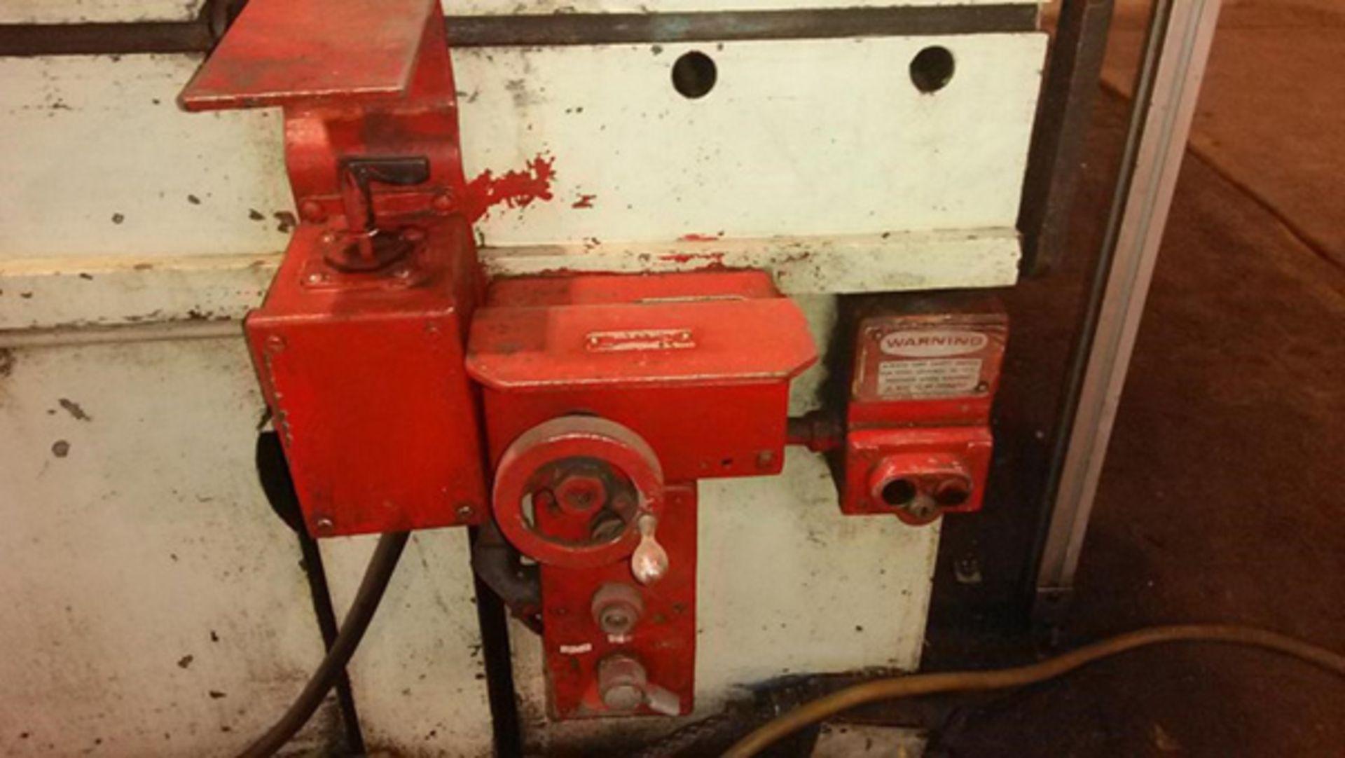 Lot 35A - Cincinnati Hydraulic Press Brake | 500 Ton x 20', Mdl: 500H, S/N: 37853 - 8276P