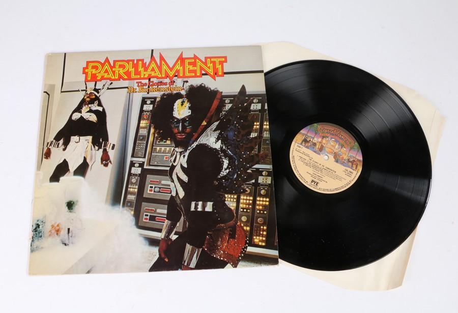 Lot 46 - Parliament - The Clones Of Dr Funkenstein LP