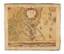 Ɵ A Group of Maps, Plans and Views relating to Constantinople and the Ottoman Empire