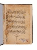 Ɵ Masa'il Ilm al-Astrab (a Treatise on Workings of the Astrolabe)