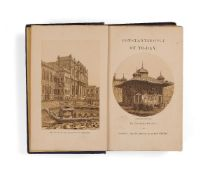 Ɵ Théophile Gautier, Constantinople of To-Day, first English edition [London, David Bogue, 1854]