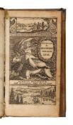 """Ɵ Petrus Gyllius """"P. Gylli"""", De Bospero Thracio lib. III and De Constantino Poleos Topographia lib"""