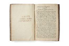 Ɵ Lorenzo Costanza, Storia della Chiesa D'Ingilterra, an account of the origins