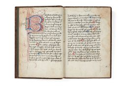 Ɵ The Myrowr of Recluses, a Middle English translation of the Speculum Inclusorum