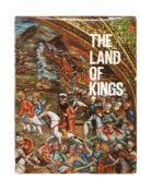 Ɵ The Land of Kings, edited by Ali Massoudi, second edition [Tehran, 1974]