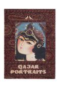Ɵ Qajar Portraits, collection of the Shalva Amiranashvili State Art Museum of Georgia