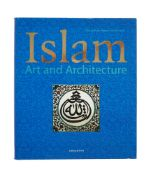 Ɵ Islam, Art and Architecture, edited by Markus Hattstein and Peter Delius, first English edition