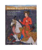 Ɵ Princes, Poets & Paladins, Islamic paintings