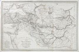Ɵ Jean Chardin, Voyages du Chevalier Chardin en Persen et autres lieux de l'Orient