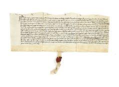 "Grant of John Walker, vicar of ""Bocton Manchensey"" (Boughton Monchelsea, Kent)"