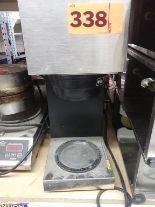 Lot 338 - BUNN COFFEE MAKER (VPR)