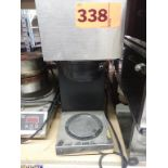 Lot 338 - BUNN COFFEE MAKER (VPR)