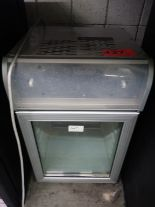 "Lot 427 - COOL MASTERS COOL POINT MINI REFRIGERATOR (CT-200) (28""H X 16.5""D X 17""W)"