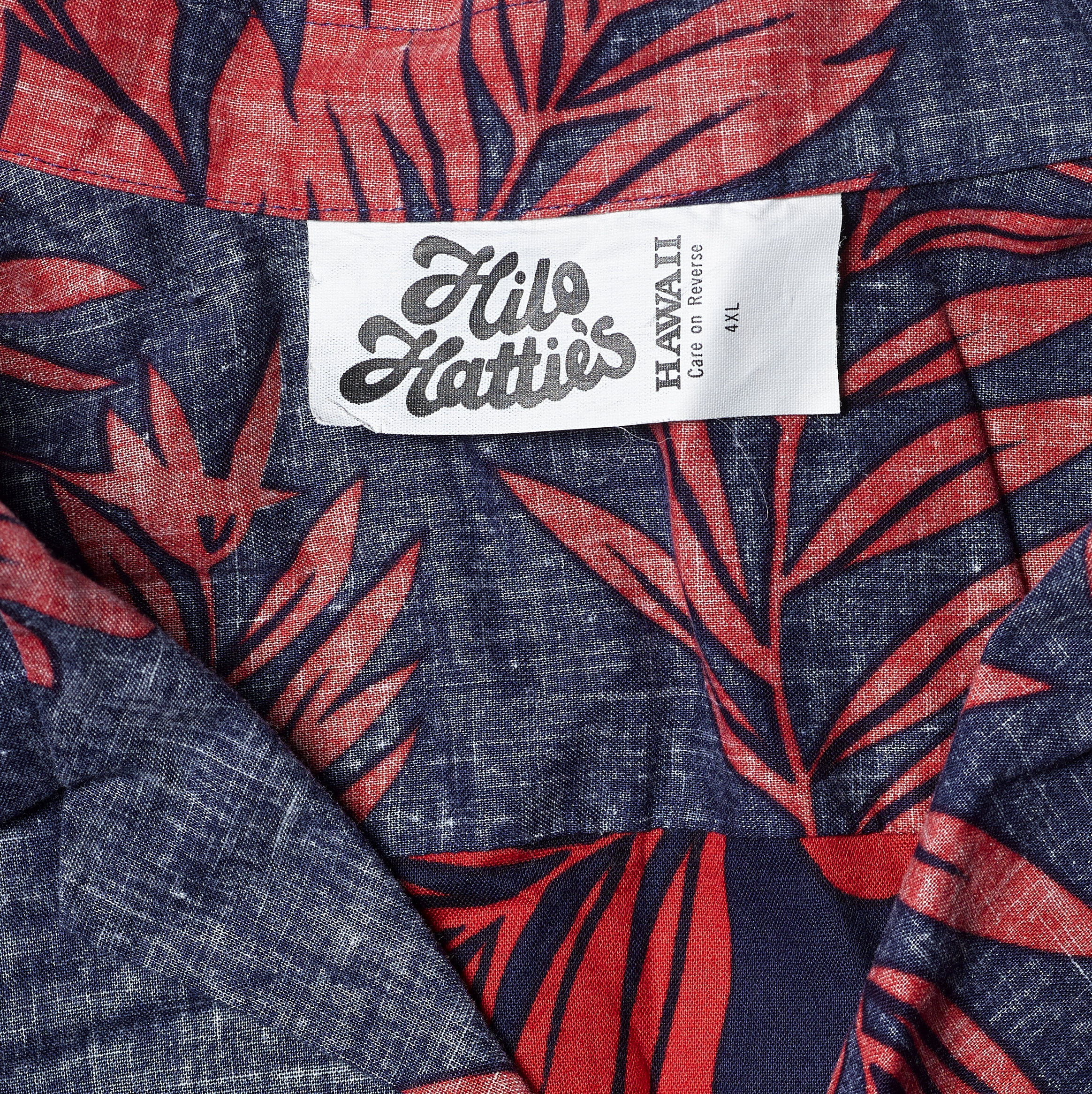 Lot 359 - A HAWAIIAN SHIRT OWNED AND WORN BY JERRY GARCIA circa 1990