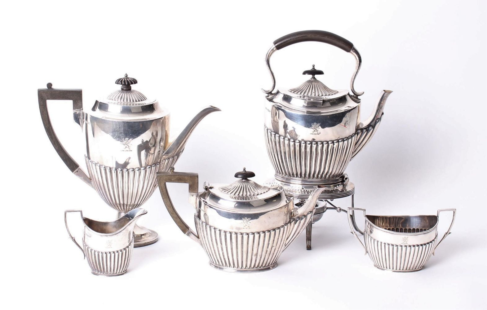Silver, Jewellery, Antiques and Furnishings