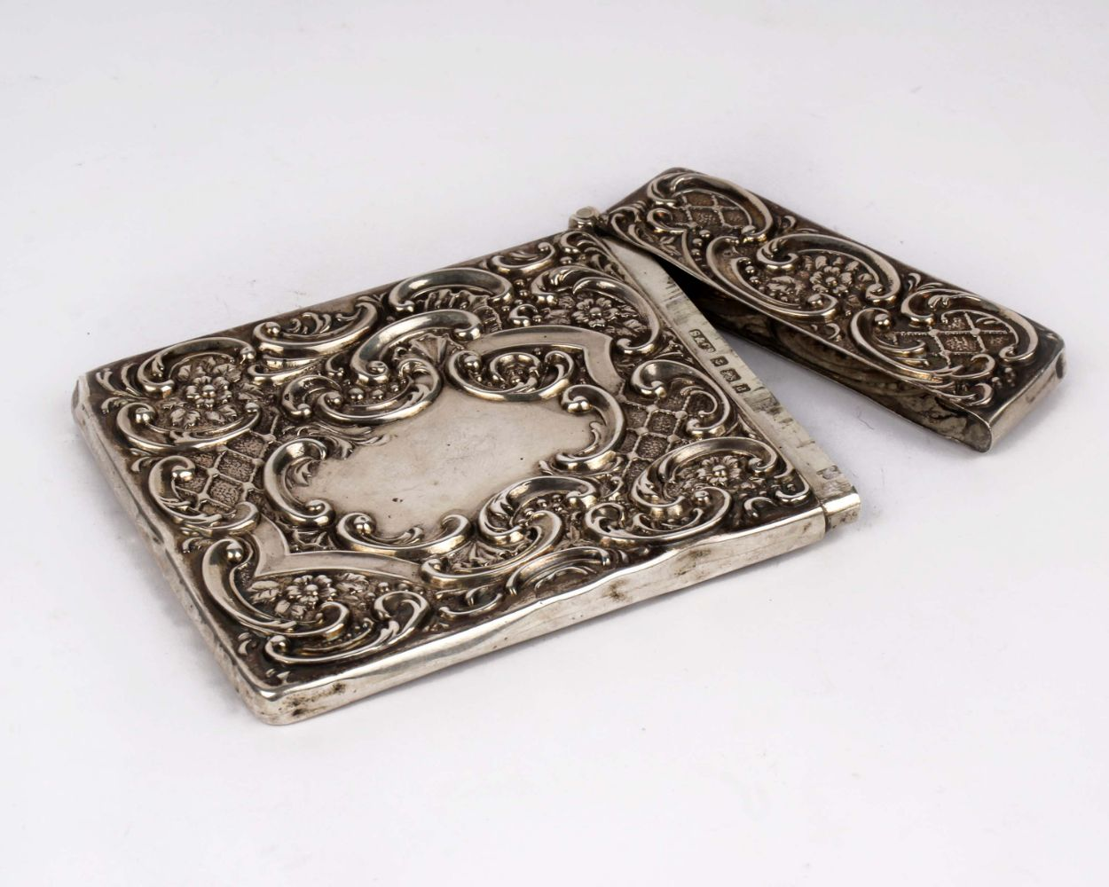 Jewellery, Silver, Antiques & Furnishings