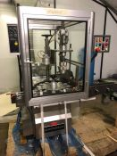 Pamasol 2055 crimping machine with option to add a