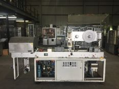 Noack DPN 760 blister pack/thermo former machine f