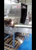 Seidenader V75 Inspection Machine Complete with fo