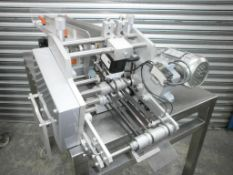Rontech Booklet Feeder, Fully automatic booklet fe