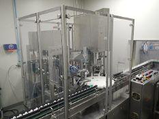 Bausch & Stroebel model KSF 1020 fully automatic i