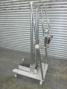 Reel Lifter. Located in Corby