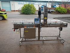 Linx model Xymark 300 SL compact, fully featured m