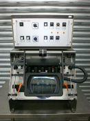 Seidenader Vial & Ampoule Inspection Machine Model