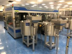 October Pharmaceutical Equipment Auction