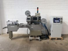 Thermoformer With Wolke M600