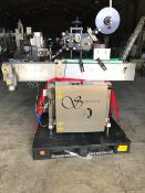 Sovereign Labelling Machine Model SOV 140
