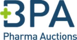 November Pharmaceutical Equipment Auction