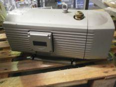 Becker VT 4.40 Rotary Vane Vacuum Pump