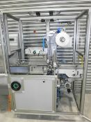 Multipack Collator Stretch Bander for Cartoned Products