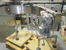 CFK Systems Conveyor