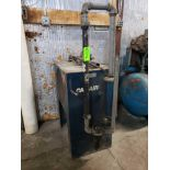 Lot 2 - CamAir model AB-404-85098 heat exchanger. 250psi